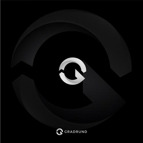 Logo G latter