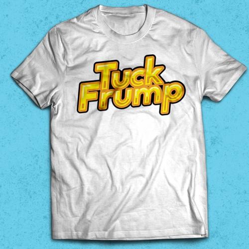 Tuck Frump Tshirt
