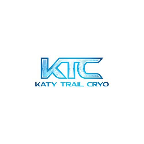 Katy Trail Cryo logo