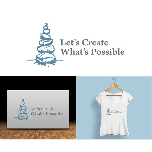 Let's create what's possible