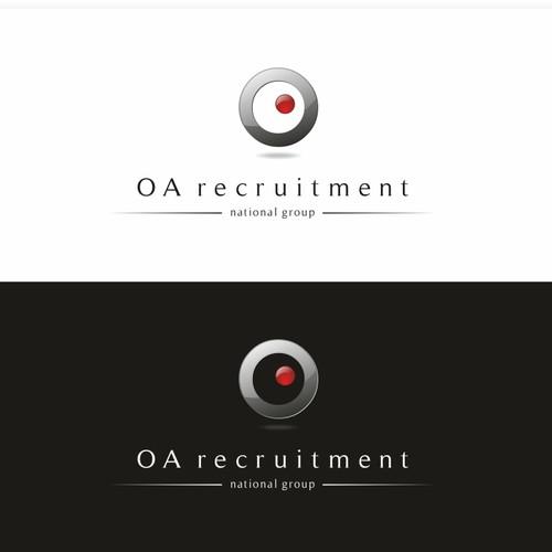 logo for OA Recruitment National Group