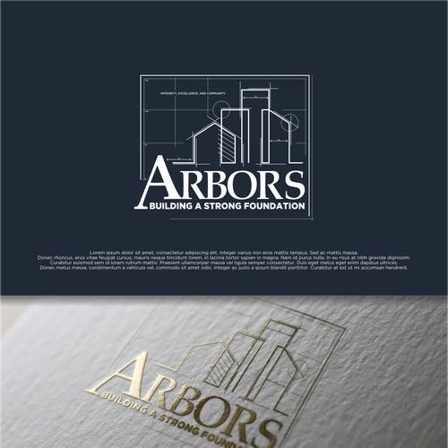 Logo Design For Arbors