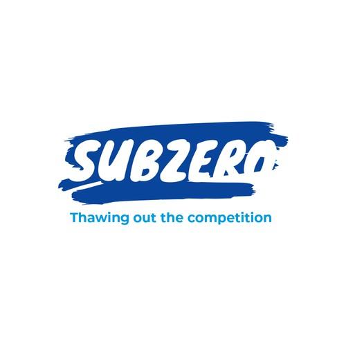 Snow removal company - Logo design