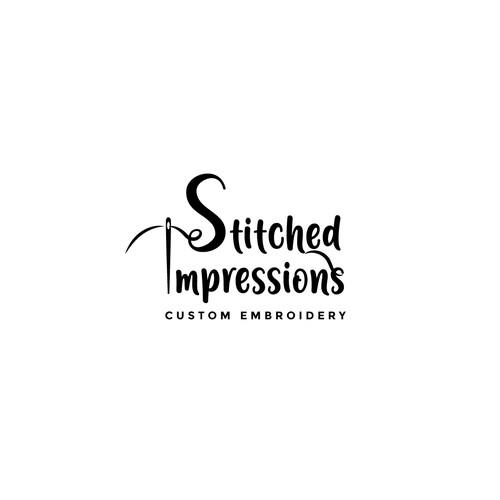 Stitched Impressions