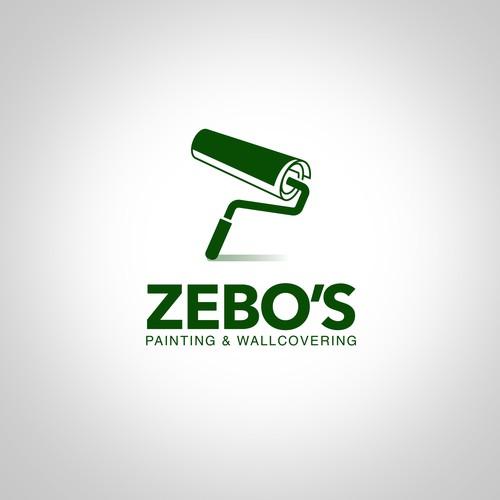 Zebo painting & wallcovering