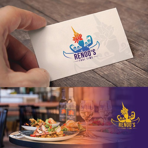 Renoo's Thai Time