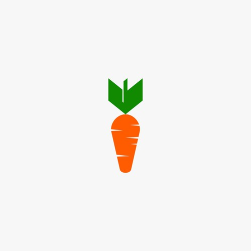 Logo for young digital food publisher
