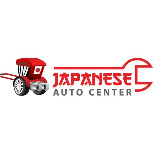 JAPANESE AUTO CENTER