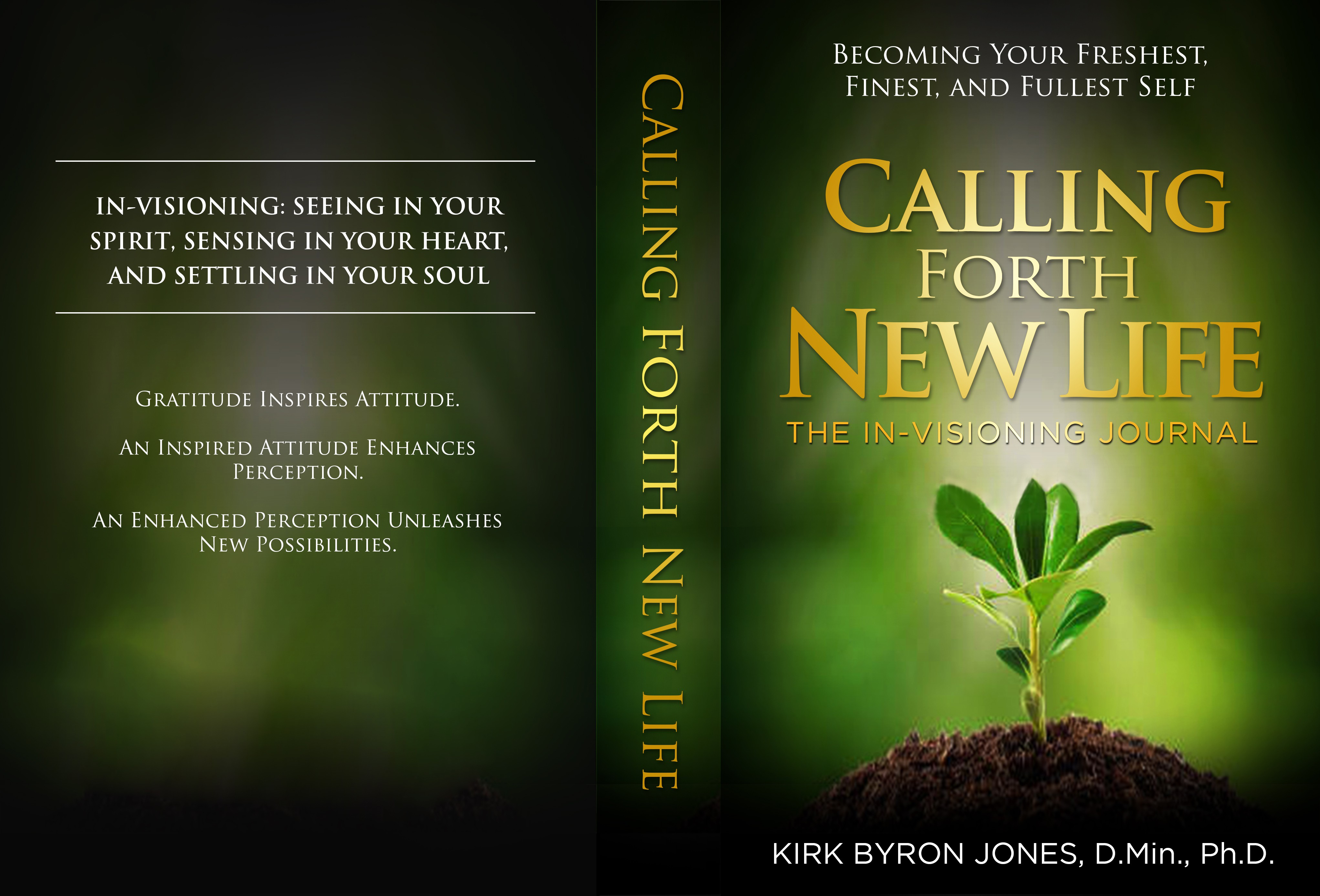 Calling Forth New Life