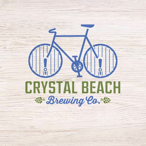 Crystal Beach Brewing Co.