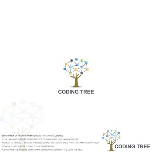 coding tree
