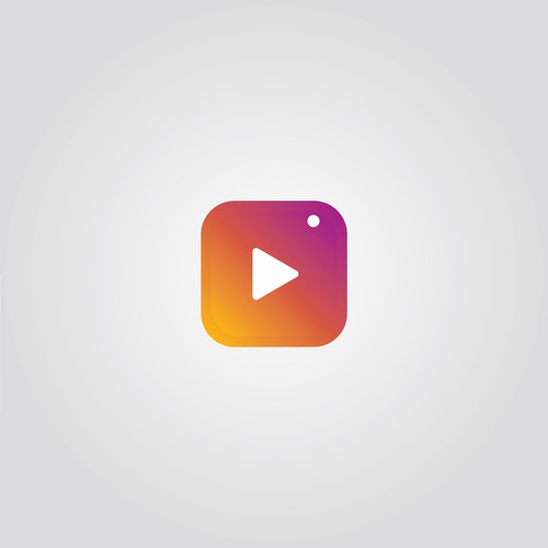 Instagram Music Page Logo
