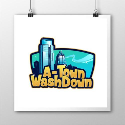 A-Town Wash Down