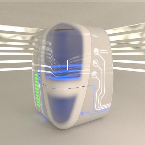 Technological SPA