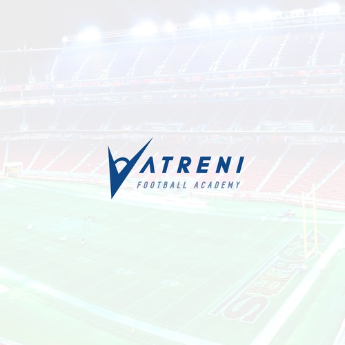 Concept for a football training academy.