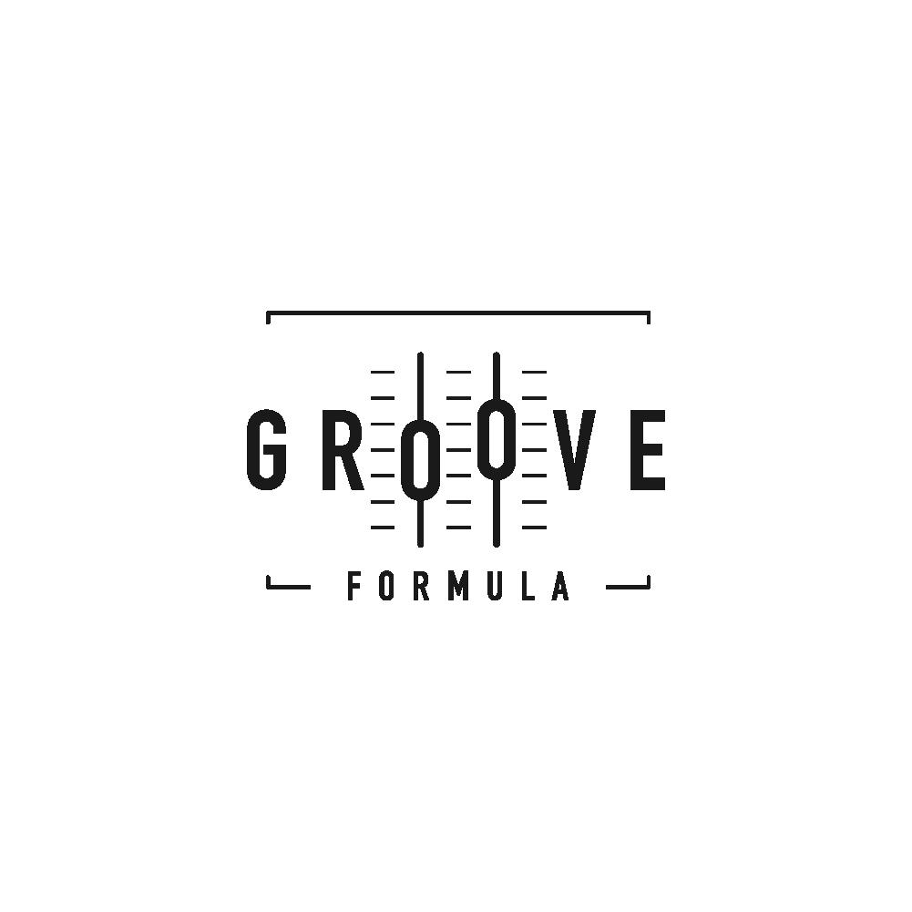 Design a logo for a music producer/DJ.