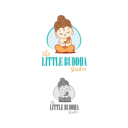 The Little Buddha Studio