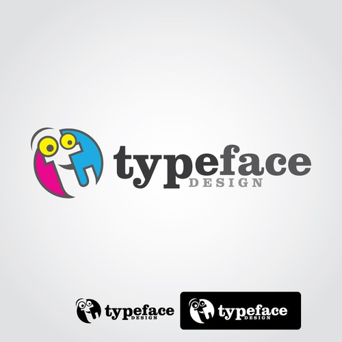 Help Typeface - would like to re-brand business with a new name with a new logo