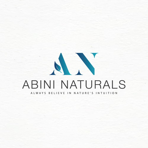 Logo concept for Abini Naturals