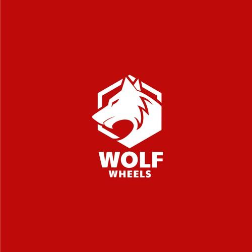 Wolf Wheels