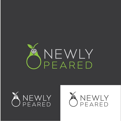 Newly Peared logo