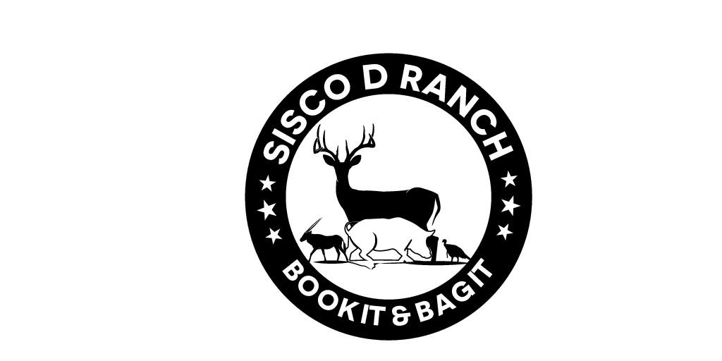 """""""Sisco D Ranch needs a new logo"""""""