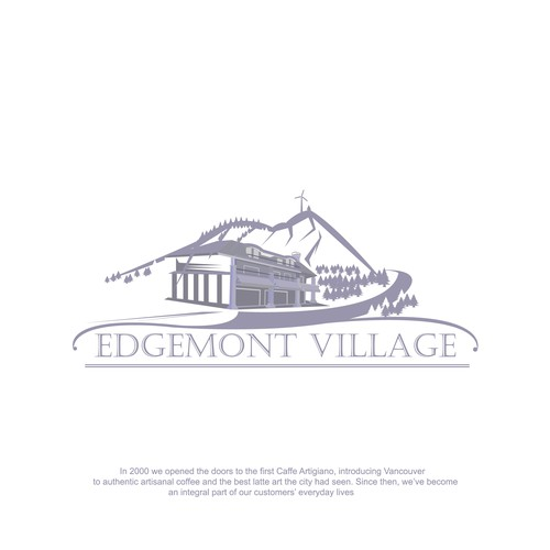 design for mug edgemont village