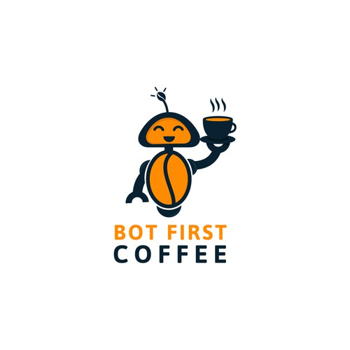 bot first coffee