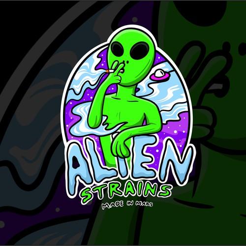 Alien Strains