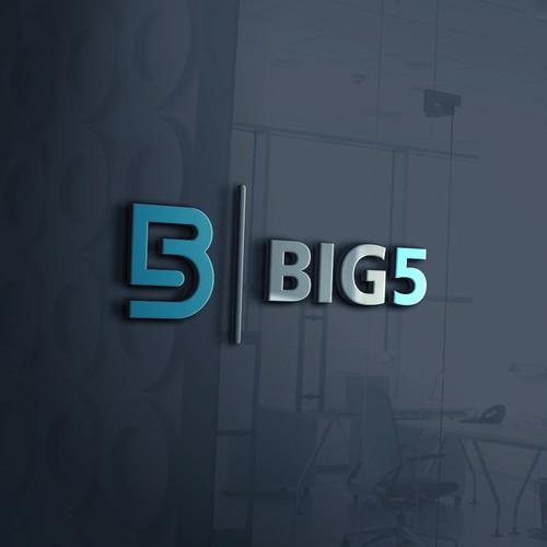 Big5 - A high tech MSP