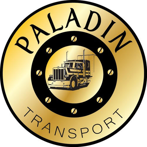 Paladin Transport needs a Logo