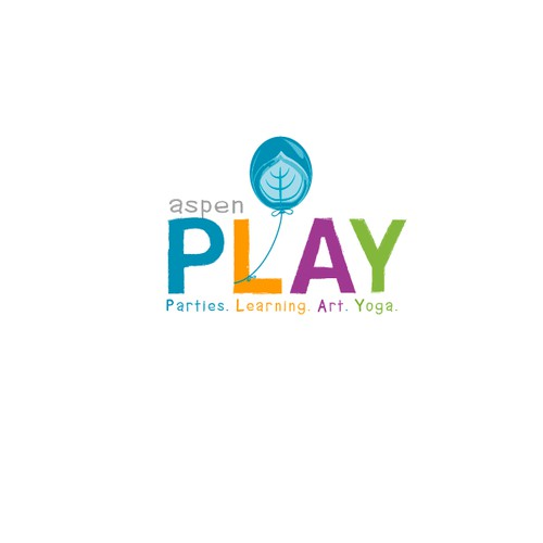 New logo wanted for Aspen PLAY