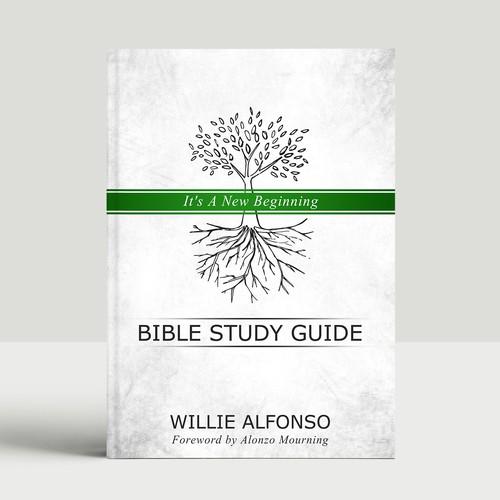 Bible study guide