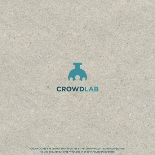 Logo for CrowdLab
