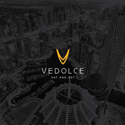 Sophisticated Logo for web design agency in Dubai