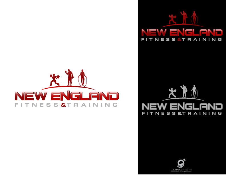 New logo wanted for New England Fitness & Training