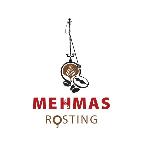 Mehmas Rosting