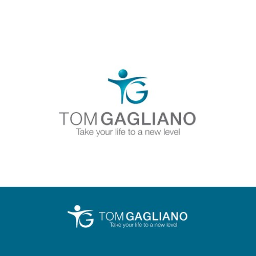 logo for Tom Gagliano