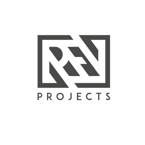 Logo Concept for REV Projects