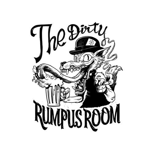 The Dirty Rumpus Room
