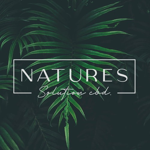 Natures Solution cbd