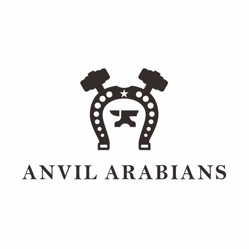 ANVIL ARABIANS