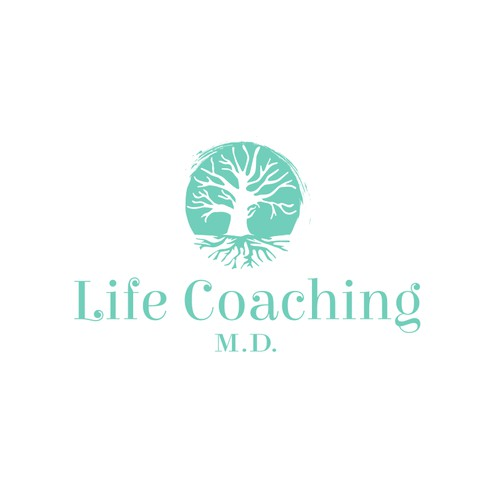 Logo Concept for Life Coaching