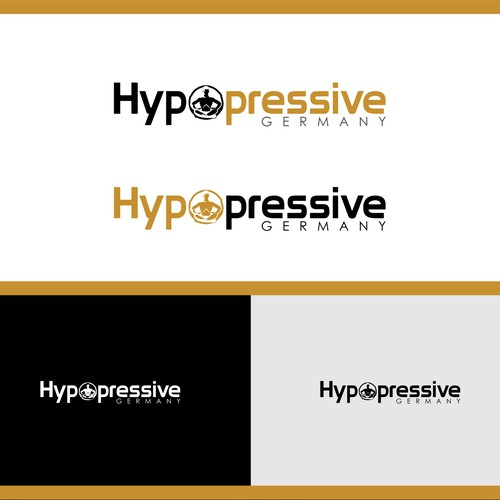 Hypopressive Logo