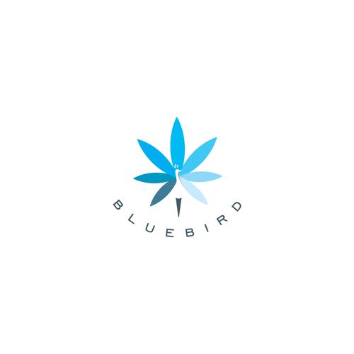 logo for hemp supplements