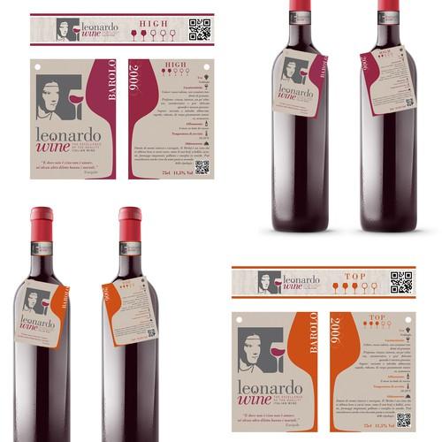 creare un packaging accattivante per promuovere il vino italiano in cina