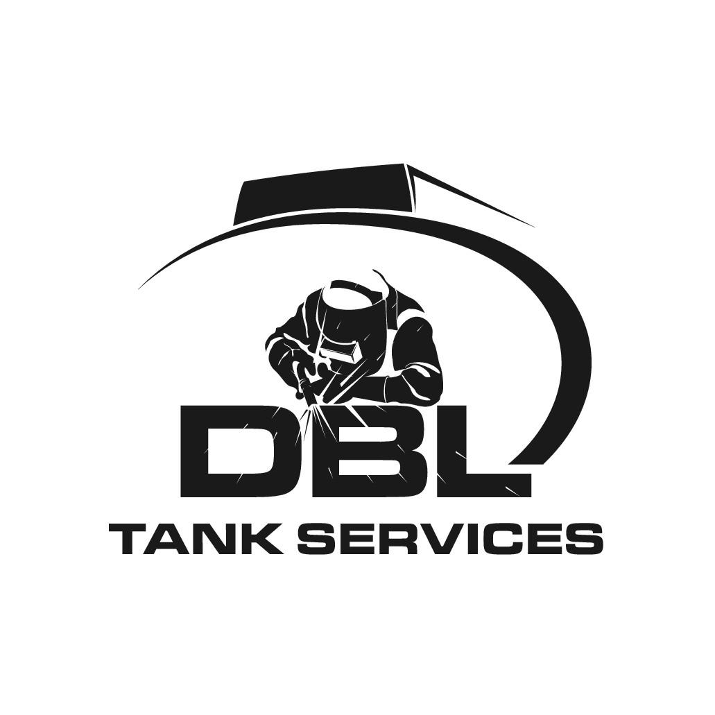 Design the best tank trailer logo on the market