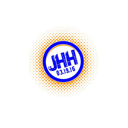 Logo Design for JHH.