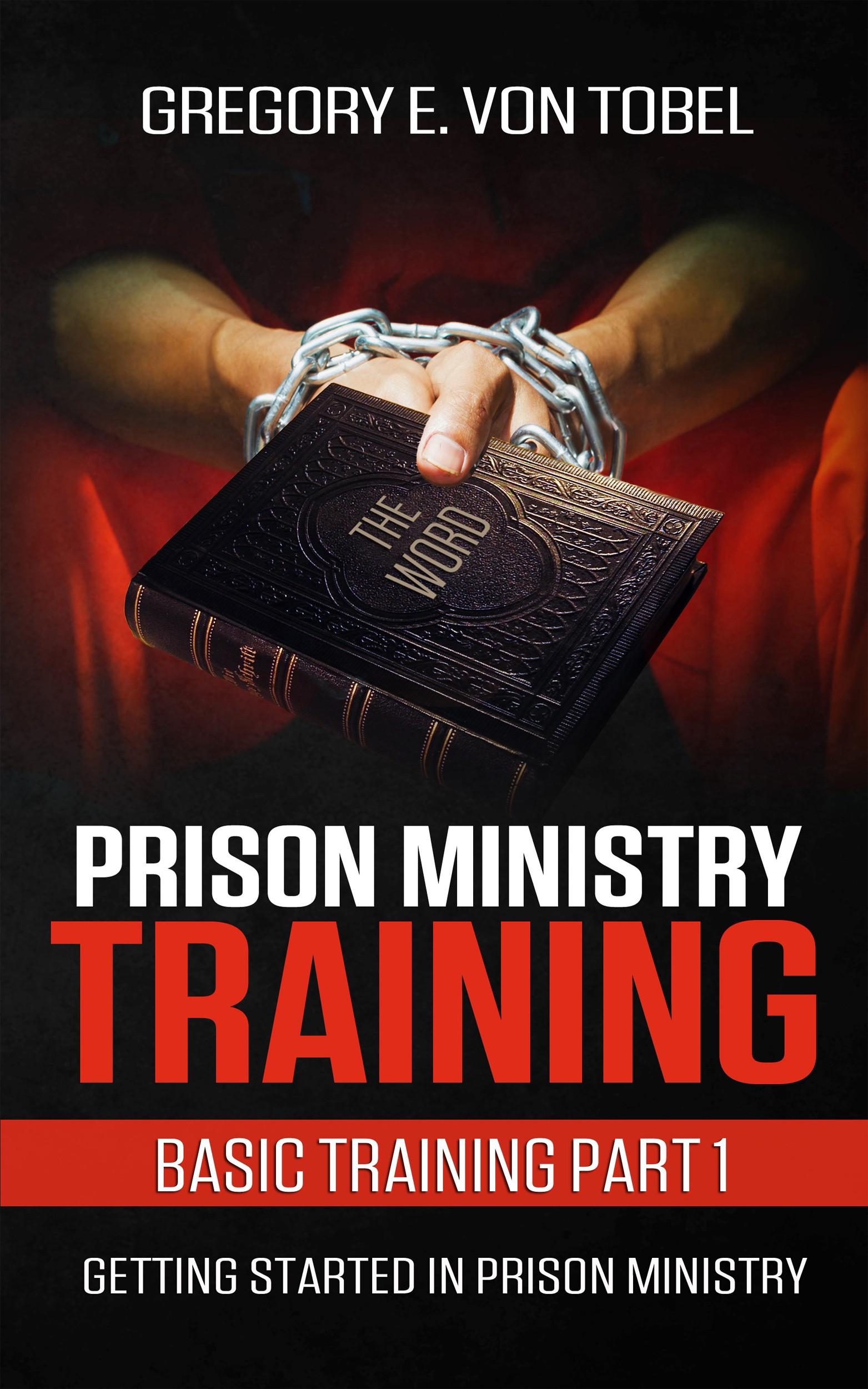 Prison Ministry Training