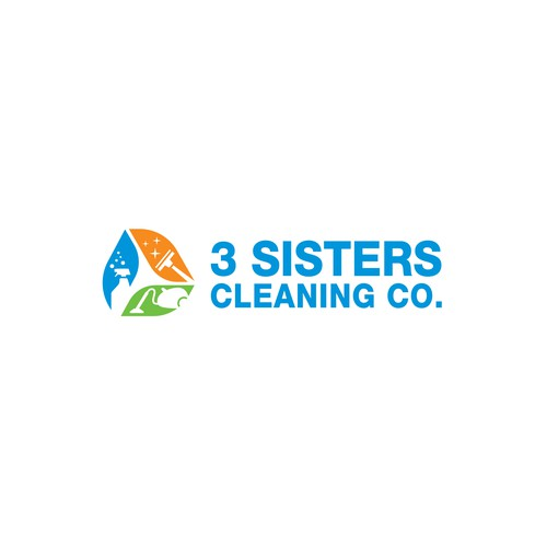 3 SISTERS CLEANING CO.